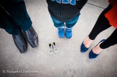 San Francisco Bay Area Maternity Photography