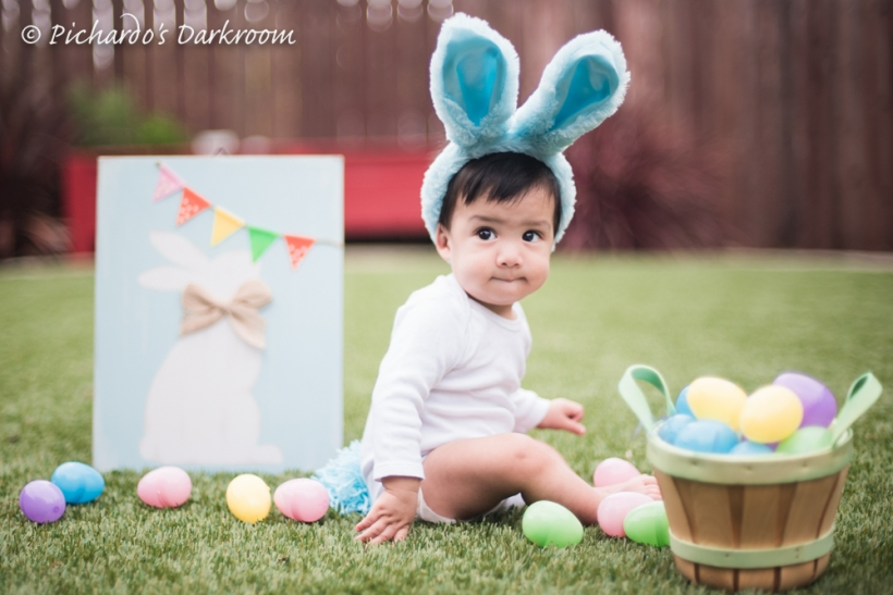 Easter baby